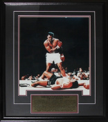 Midway Memorabilia Muhammad Ali I Am The Greatest 16X20 Boxing Frame