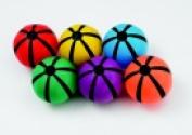 Sportime 25cm . Heavy Duty Beach Balls Set 6