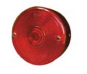 Peterson Mfg 42015 Turn Signal-Parking-Side Marker Light Lens Red