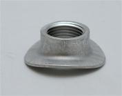 VIBRANT 1188 Saddle Style Oxygen Sensor - Weld-In Bung