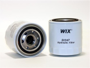 WIX Filters 51247 Heavy Duty Hydraulic-Transmission Filters