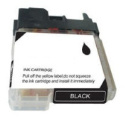 for Brother CLC61BK Compatible Black Ink Cartridge