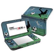 DecalGirl N3D5X-SLIFE Nintendo New 3DS XL Skin - Soccer Life