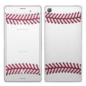 DecalGirl SXZ3-BASEBALL Sony Xperia Z3 Skin - Baseball