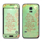 DecalGirl SGS5M-MEAS for for for for for for for for for for Samsung Galaxy S5 Mini Skin - Measured
