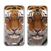 DecalGirl SGS5-SIBTIGER for for for for for for for for for for Samsung Galaxy S5 Skin - Siberian Tiger