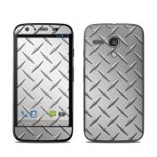 DecalGirl MOMG-DIAMONDPLATE Motorola Moto G Skin - Diamond Plate