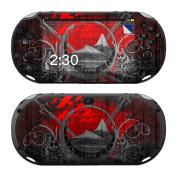 DecalGirl PSV2-MDOOM Sony PS Vita 2000 Skin - Mount Doom