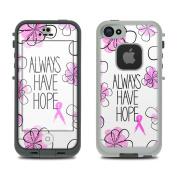 DecalGirl LCF5-HAVEHOPE LifeProof Fre 5S Case Skin - Always Have Hope