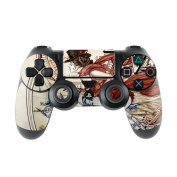 DecalGirl PS4C-REXEL Sony PS4 Controller Skin - Royal Excelsior