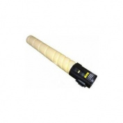 Konica A33K232 Toner Cartridge - Yellow