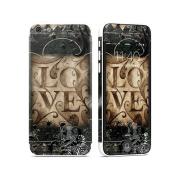 DecalGirl AIP5C-LOVESEMBR Apple iPhone 5C Skin - Loves Embrace
