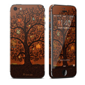 DecalGirl AIP5S-TOBOOKS Apple iPhone 5S Skin - Tree Of Books