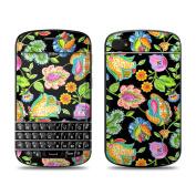 DecalGirl BQ10-VERSACE BlackBerry Q10 Skin - Versace Pareu