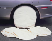 Medco AST-9004 Canvas Wheel Covers