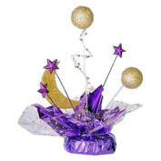Awesome Events STR05Q Celestial Moon Centrepiece 2 Pack