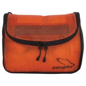Ultralight Hanging Toiletry Bag Orange