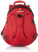 LittleLife Animal ActiveGrip Toddler Daysack - Ladybird