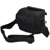 Camera Case Bag for CANON SX410 IS SX530 HS Bridge Camera