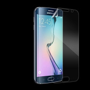 for Samsung Galaxy S6 Edge FRONT SHIELD Invisible Screen Protector
