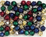 CHENILLE KRAFT COMPANY CK-3115 JINGLE BELLS CLASS PACK MULTI-colour