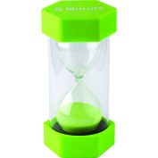 Teacher Created Resources TCR20660 Large Sand Timer 5 Minute