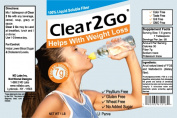 Nutritional Designs Inc. 610-16 Clear 2 Go Fibre