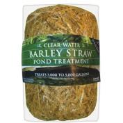 Summit MSD135 Summit 135 Clear-Water Barley Straw Bale Treats up to 18927.1ls