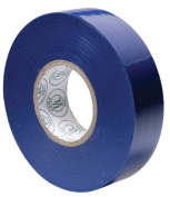 Gardner Bender .190cm . X 18m Blue Electrical Tape GTB-667P