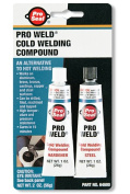 Super Glue Corp. N64600 Pro Weld Cold Welding Compound- Pack of 12