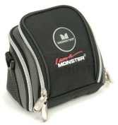 Monster Cable 38829 Monster Photo Compact Camera Case to Go