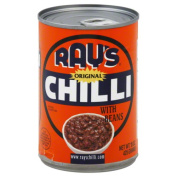 Rays Chilli With Beans 440ml Pack of 12