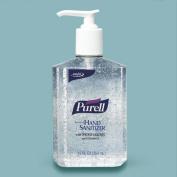Gojo Industries GOJ 9606-24 Purell Instant Hand Sanitizer 60ml - 24-Case