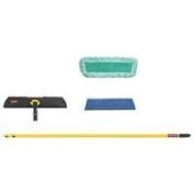 Rubbermaid Microfiber Kit FGQ101200000