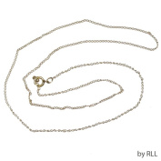 14K Gold Filled Chain 18