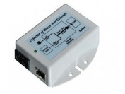 Tycon Systems Inc 48v 18w Poe Power Inserter - TP-POE-48