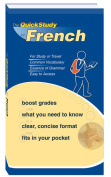 BarCharts- Inc. 9781423202714 French