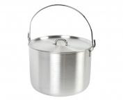 Ace Camp 1683 12 litres Aluminium Tribal Pot