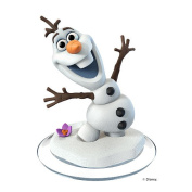 Take-Two 1264190000000 Infinity 3.0 Figure Olaf