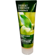 Desert Essence Organics Shampoo Green Apple And Ginger - 240ml