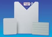 Flipside 10075 - Dry Erase Board - 10 X 16 - Case Of 12