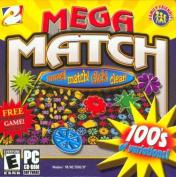 eGames 37128 Mega Match