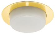 Nicor Lighting 19510WH 10cm . White Drop Opal