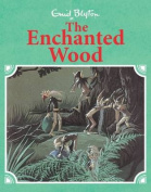 The Enchanted Wood Retro Illustrated
