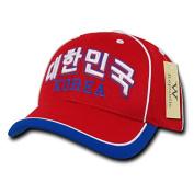 Decky WR100-KOR The Tournament Jersey Cap Korea