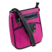 Mad Style 317836 Jane Crossbody Pink