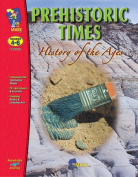 On The Mark OTM624 Prehistoric Times Gr 4-6