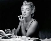 Hot Stuff 1992-24x36-CE Marilyn Mirror Poster