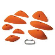 Nicros UHPD Medium Simple Pinches Handholds