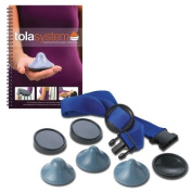 OPTP 4096S Tola Neuromuscular Release System with Tola Strap